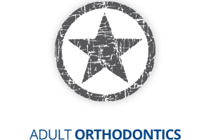 Adult Orthodontics Garrett & Boyd Orthodontics Rosenberg Sugar Land TX